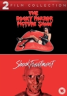 The Rocky Horror Picture Show/Shock Treatment - DVD