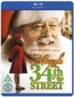Miracle On 34th Street - Blu-ray