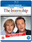 The Internship - Blu-ray