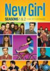 New Girl: Seasons 1-2 - DVD