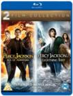 Percy Jackson and the Lightning Thief/Percy Jackson: Sea of ... - Blu-ray