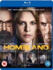 Homeland: The Complete Third Season - Blu-ray
