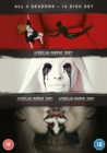 American Horror Story: All Three Seasons - DVD