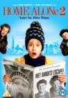 Home Alone 2 - Lost in New York - DVD