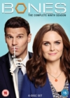 Bones: The Complete Ninth Season - DVD
