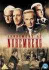 Judgment at Nuremberg - DVD