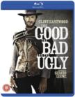 The Good, the Bad and the Ugly - Blu-ray