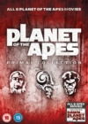 Planet of the Apes: Primal Collection - DVD