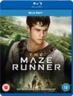 The Maze Runner - Blu-ray
