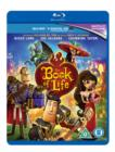 The Book of Life - Blu-ray