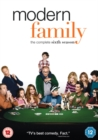 Modern Family: The Complete Sixth Season - DVD