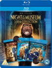 Night at the Museum/Night at the Museum 2/Night at the Museum 3 - Blu-ray
