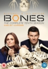 Bones: The Complete Tenth Season - DVD