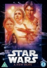 Star Wars: Episode IV - A New Hope - DVD
