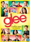 Glee: The Complete Series - DVD