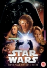 Star Wars: Episode III - Revenge of the Sith - DVD