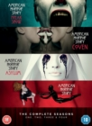 American Horror Story: Complete Seasons One, Two, Three & Four - DVD