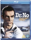 Dr. No - Blu-ray