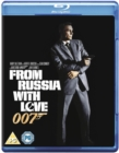 From Russia With Love - Blu-ray