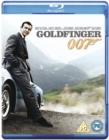 Goldfinger - Blu-ray