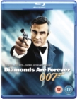 Diamonds Are Forever - Blu-ray