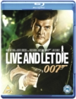 Live and Let Die - Blu-ray