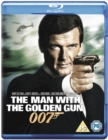 The Man With the Golden Gun - Blu-ray