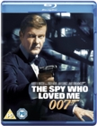 The Spy Who Loved Me - Blu-ray