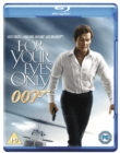 For Your Eyes Only - Blu-ray