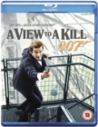 A   View to a Kill - Blu-ray