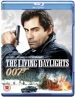 The Living Daylights - Blu-ray