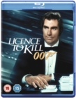 Licence to Kill - Blu-ray