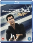 Tomorrow Never Dies - Blu-ray