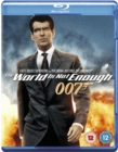 The World Is Not Enough - Blu-ray