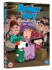 Family Guy: Season Fifteen - DVD