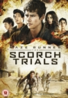 Maze Runner: Chapter II - The Scorch Trials - DVD