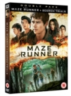 The Maze Runner/Maze Runner: The Scorch Trials - DVD