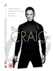 The Daniel Craig Collection - DVD