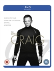 The Daniel Craig Collection - Blu-ray