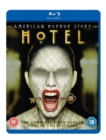 American Horror Story: Hotel - The Complete Fifth Season - Blu-ray