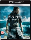 Exodus - Gods and Kings - Blu-ray