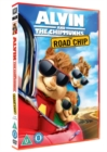 Alvin and the Chipmunks: Road Chip - DVD
