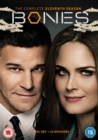 Bones: The Complete Eleventh Season - DVD