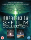 Independence Day 2 Film Collection - Blu-ray