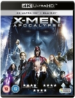 X-Men: Apocalypse - Blu-ray