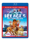 Ice Age: Collision Course - Blu-ray