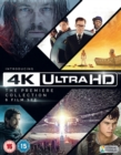 4K Ultra HD - The Premiere Collection - Blu-ray