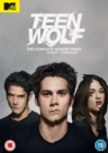 Teen Wolf: The Complete Season Three - DVD