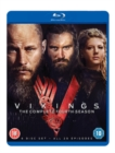 Vikings: The Complete Fourth Season - Blu-ray