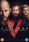 Vikings: The Complete Fourth Season - DVD